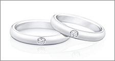 ハリーウインストン指輪