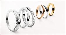 ヴァンクリーフ指輪